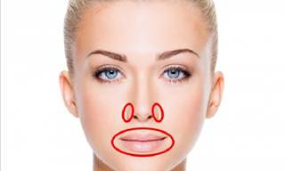 The Underlying Causes of 10 Facial Skin Issues