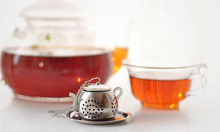 20 Creative Tea Infusers for the Young at Heart