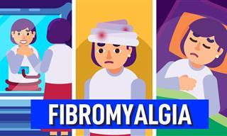 Explaining Fibromyalgia