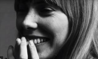 MUSICBOX: Joni Mitchell's Greatest Songs