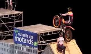 Motorcycle Stunts You Won't Believe