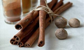 Cinnamon Isn't Just Delicious, It's Also Incredibly Useful!