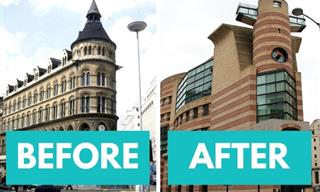 12 Historical Building Restorations That Did More Harm Than Good