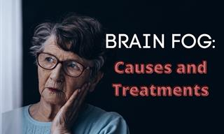 Brain Fog - How to Recognize and Get Rid of It
