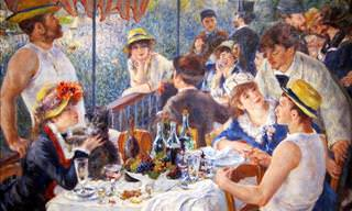 18 Famous Renoir Paintings That Will Take Your Breath Away