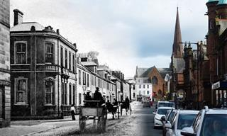 These Blended Pics Open an Astonishing Window to the Past
