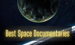 You Can't Miss These Iconic Documentaries about the Cosmos