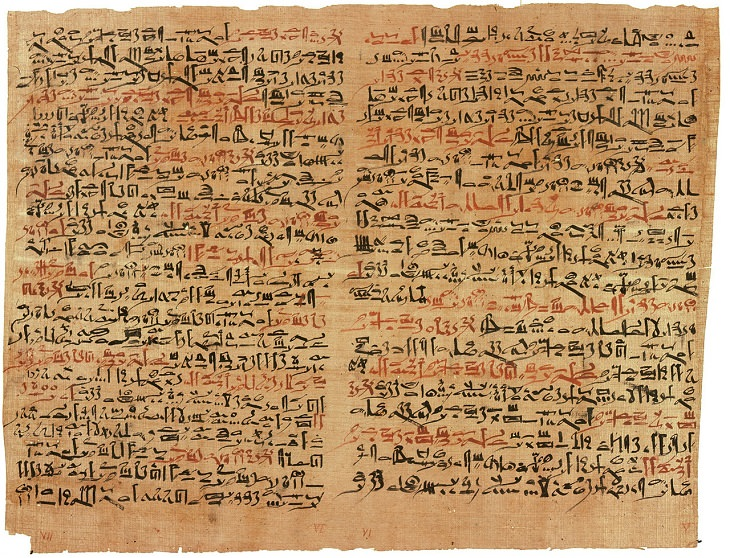 The 5 Oldest Languages in the World