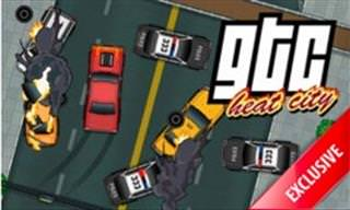 game header