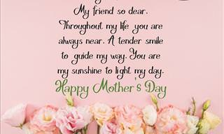 Happy Mother S Day To You Mother S Day Ecards Greeting Cards