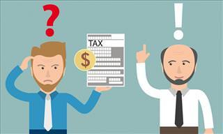 The Tax Return Form