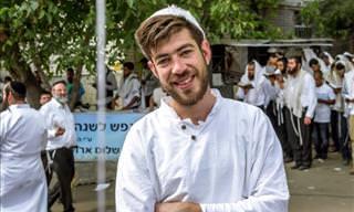 The Jewish Son Problem
