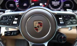 The $15 Porsche