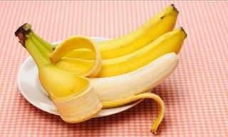 The Strange Case of the Bananas