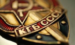 The KGB Way