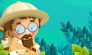 Explorer Gives Talk In Seaside Town