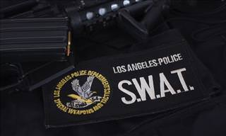 Why the LAPD is Special
