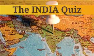 What Do You Know <b>About</b> India?