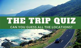 Can You Find All the Stops in Our Trip Quiz?