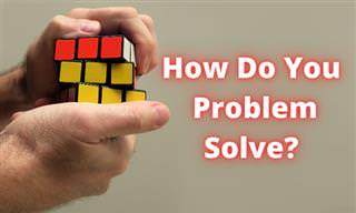 What is Your Problem-Solving Approach?
