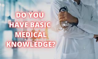 What Basic Medicine Do You Know?