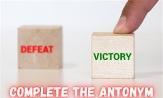 Complete the <b>Antonym</b>!