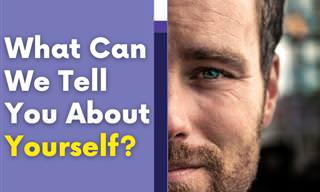 <b>What</b> <b>Can</b> <b>We</b> Tell You About Yourself?