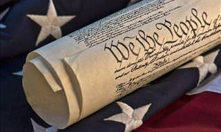 <b>How</b> <b>Much</b> Do You Know About the US Constitution?