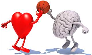 Do You Favor Your Head or Your <b>Heart</b>?