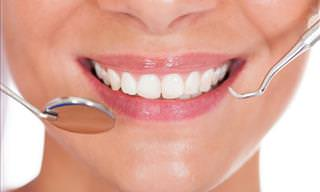 How Good a <b>Dentist</b> Would You Make?