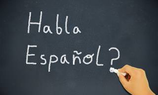 How Much Spanish <b>Do</b> <b>You</b> Know?