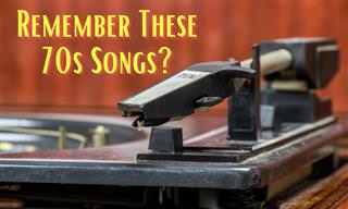 Do You Remember 70s Music?