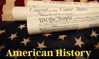 How Much US <b>History</b> Do You Know?