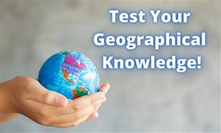 This <b>Quiz</b> Requires Worldly <b>Knowledge</b>