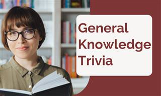 Time For Another <b>Round</b> of <b>Trivia</b>!
