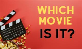 Which <b>Movie</b> Are We Describing?