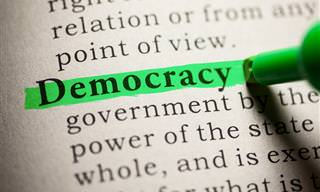 <b>What</b> Do <b>You</b> Know About Democracy?