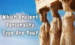 This Ancient <b>Greek</b> Test Reveals Your Hidden Nature