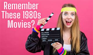 Which 1980s <b>Movie</b> IS IT?