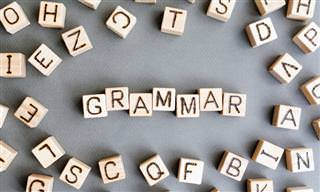 Is Your Grammar Correct?