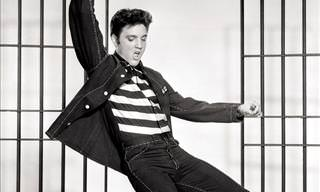 Can You Ace Our Elvis Presley Trivia Quiz?
