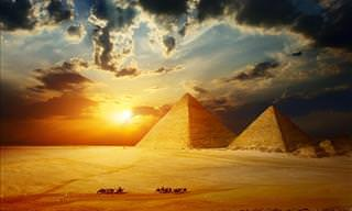 <b>How</b> Much Do You Know <b>About</b> the Seven Wonders of the World?