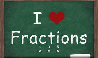 It's All About the Fractions
