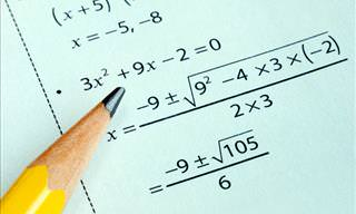 Math <b>Quiz</b>: Can You Beat All 15 Questions?