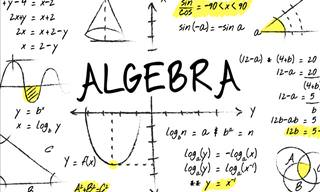 Practice <b>Your</b> Algebra and <b>Your</b> Mind...