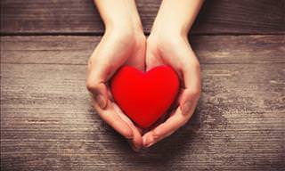 People Have <b>Different</b> Kinds of Hearts. What&#x27;s Yours Like?