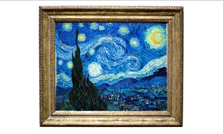 Can You Name these Famous <b>Paintings</b>?