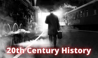 <b>History</b> of the 20th Century Part 2