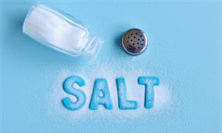 What Do You Know About SALT?