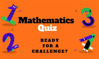 Can You Beat These 12 Tricky <b>Questions</b>?